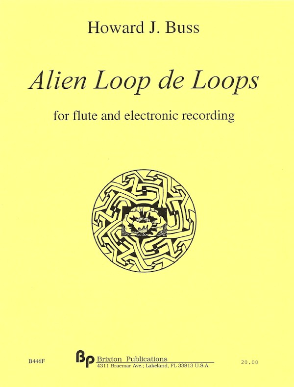 Buss, HJ :: Alien Loop de Loops