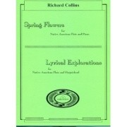 Collins, R :: Spring Flowers | Lyrical Explorations