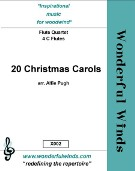 Traditional :: 20 Christmas Carols