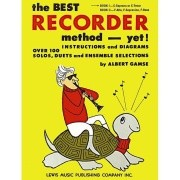 Gamse, A :: The Best Recorder Method - Yet! Book I