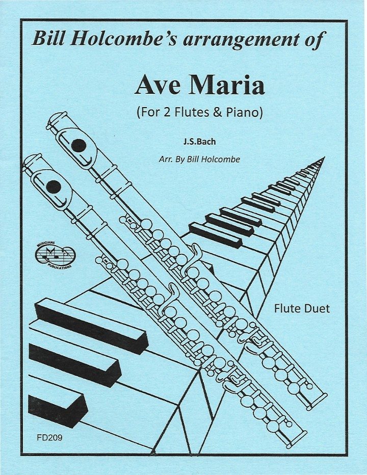 Bach, JS :: Ave Maria