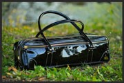 Fluter Scooter Professional Flute Case Cover Black