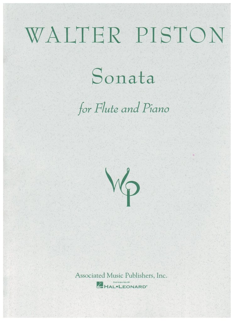 Piston, W :: Sonata
