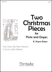 Brisbee, BW :: Two Christmas Pieces