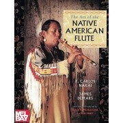 Nakai, RC; DeMars,J :: The Art of the Native American Flute