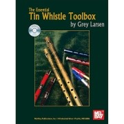 Larsen, G :: The Essential Tin Whistle Toolbox