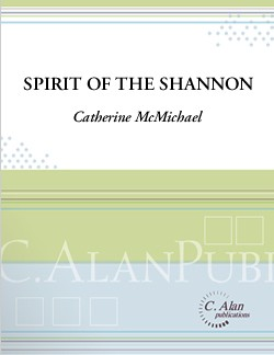 McMichael, C :: Spirit of the Shannon