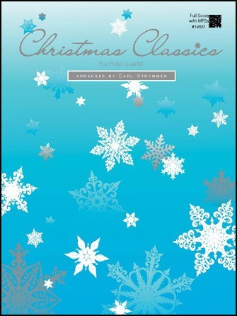 Various :: Christmas Classics for Flute Quartet