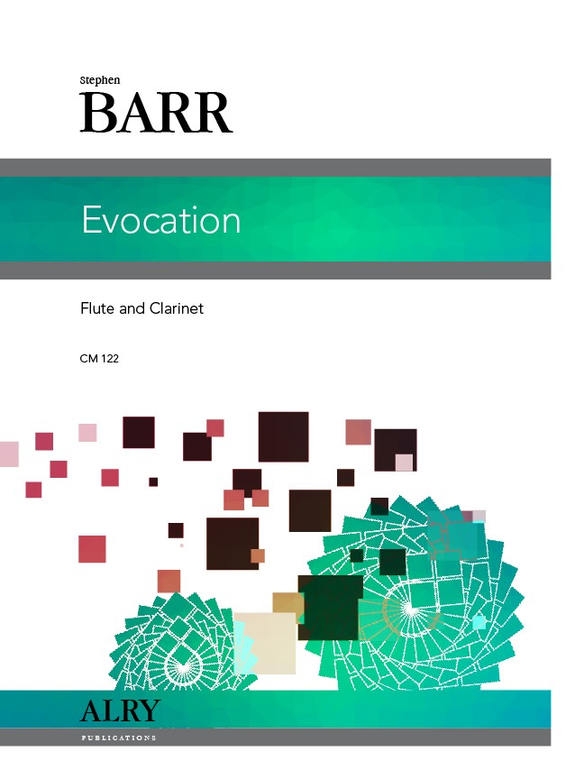 Barr, S :: Evocation