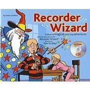 Coulthard, E :: Recorder Wizard