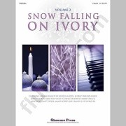Various :: Snow Falling On Ivory Vol 2