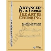 Various :: Advanced Flute Studies: The Art Of Chunking