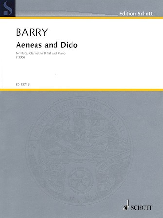 Barry, G :: Aeneas and Dido