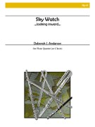 Anderson, DJ :: Sky Watch (...looking inward...)