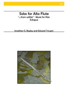 Various :: Solos for Alto Flute