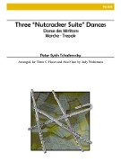 Tchaikovsky, PI :: Three 'Nutcracker Suite' Dances