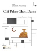Burnette, S :: Cliff Palace Ghost Dance
