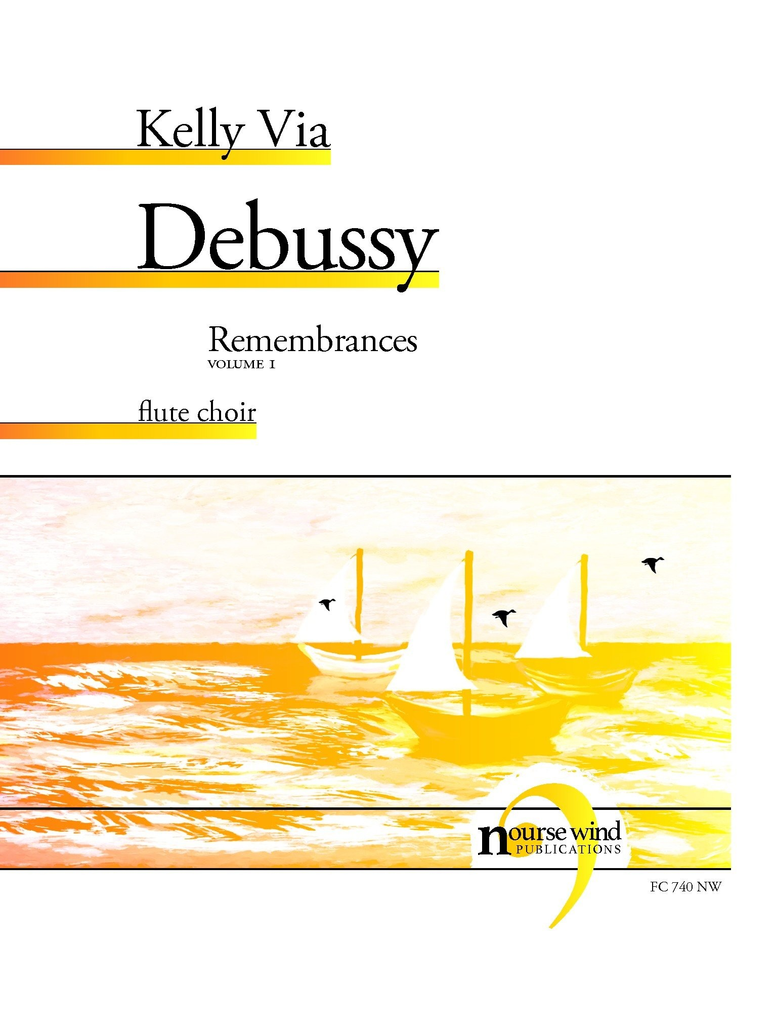 Via, K :: Debussy [Remembrances, Volume 1]