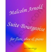 Arnold, M :: Suite Bourgeoise