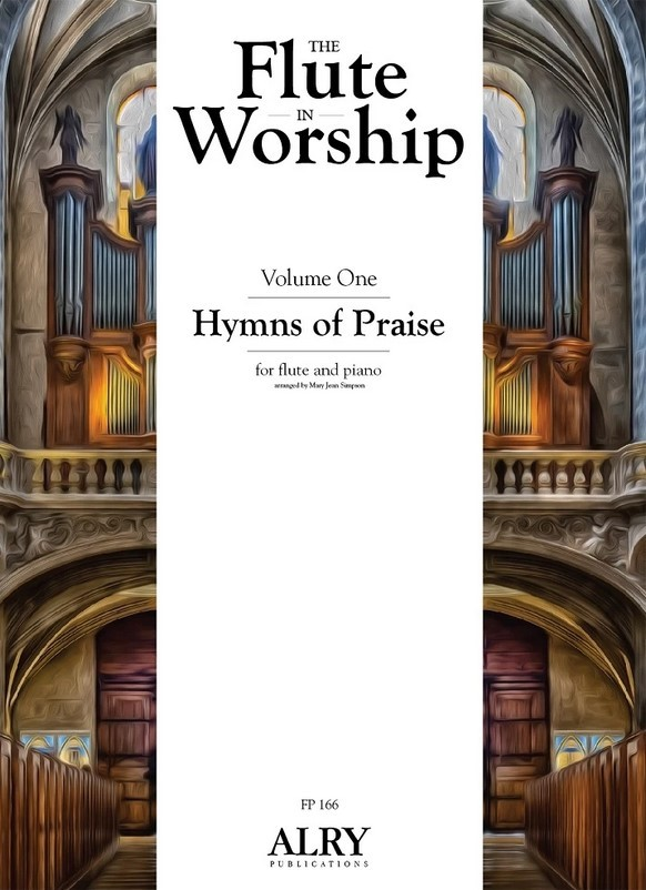 Various :: The Flute in Worship - Volume 1: Hymns of Praise