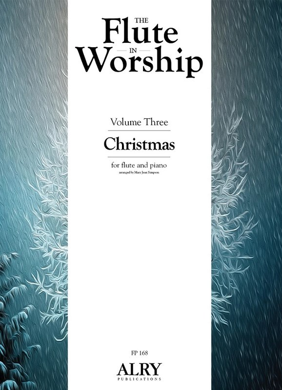 Various :: The Flute in Worship - Volume 3: Christmas