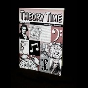 Theory Time Workbook Grade Eight