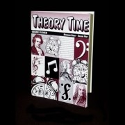 Theory Time Workbook Grade Eleven