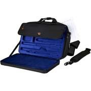 Protec Lux Flute & Piccolo Combo All-in-one Case & Cover