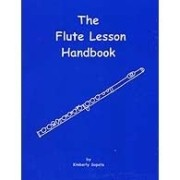The Flute Lesson Handbook