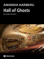 Harberg, A :: Hall of Ghosts