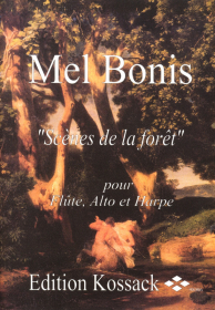 Bonis, M :: 'Scenes de la foret' ['Scenes of the Forest']