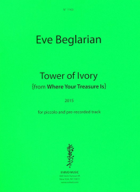 Beglarian, E :: Tower of Ivory