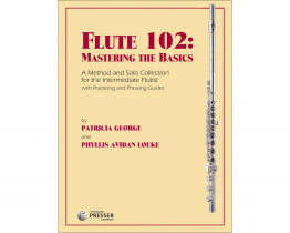 Various :: Flute 102: Mastering The Basics