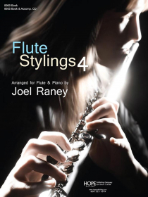 Various :: Flute Stylings Vol. 4