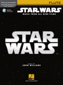 Williams, J :: Star Wars: Music from All Nine Films