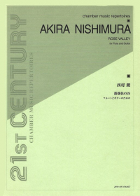 Nishimura, A :: Rose Valley