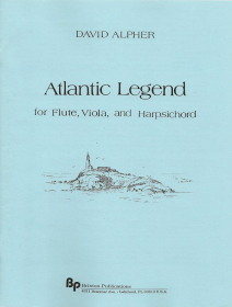 Alpher, D :: Atlantic Legend