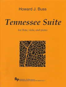 Buss, HJ :: Tennessee Suite