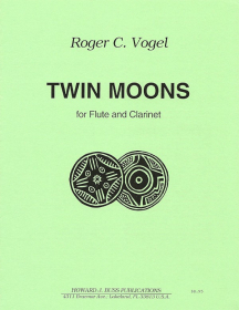 Vogel, RC :: Twin Moons