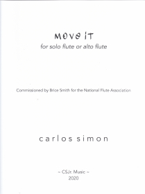 Simon, C :: Move It