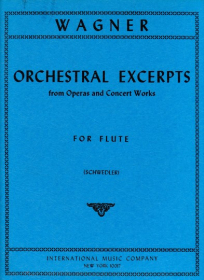 Wagner, R :: Orchestral Excerpts