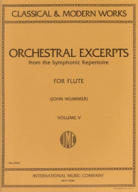 Various :: Orchestral Excerpts - Volume V