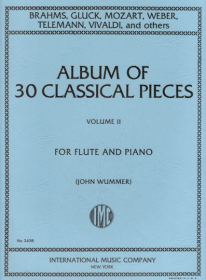 Various :: Album of 30 Classical Pieces Volume II