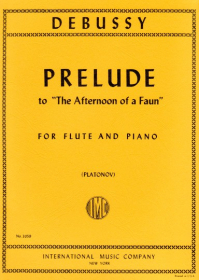 Debussy, C :: Prelude to 'The Afternoon of a Faun'