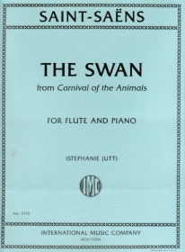 Saint-Saens, C :: The Swan from Carnival of the Animals