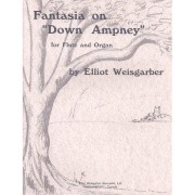 Weisgarber, E :: Fantasia on 'Down Ampney'