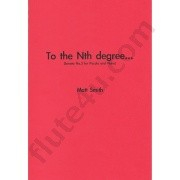 Smith, M :: To the Nth degree... (Sonata No. 3 for Piccolo and Piano)