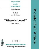 Bart, L :: 'Where Is Love?' from 'Oliver!'