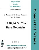 Mussorgsky, M :: A Night on the Bare Mountain