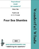 Traditional :: Four Sea Shanties